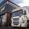 SCANIA TO TRIM THE FAT IN MACCAS SUPPLY CHAIN