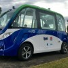NSW GETS ON BOARD THE AUTONOMOUS BUS