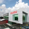 ISUZU AUSTRALIA BECOMES REGIONAL PARTS HUB FOR OCEANIA
