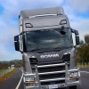 NEW SCANIAS SPIED ON AUSSIE ROADS