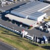 HINO ANNOUNCES MAJOR INVESTMENT IN DEALER FACILITIES