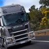 TIMETABLE FOR AUSTRALIAN LAUNCH OF NEW GEN SCANIA ANNOUNCED