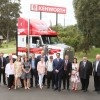 60000th KENNY ROLLS OFF AUSSIE LINE AND DAF TO BE BUILT HERE