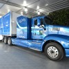 TOYOTA EMBRACES HYDROGEN AS FUTURE FUEL SOURCE
