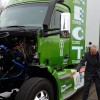 FUELS PARADISE – KENWORTH UNVEILS ZERO EMISSION TRUCK IN US