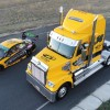 FREIGHTLINER RACING FORMS NEW ALLIANCE IN 2018