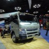 FUSO GOES PETROL IN THE USA