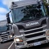 NEW GEN SCANIA ARRIVES
