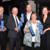 NATIONAL TRUCKING INDUSTRY AWARDS RECOGNISE THE INDUSTRY'S FINEST