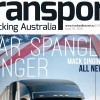 TRANSPORT & TRUCKING ISSUE 119 OUT NOW