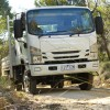 ISUZU LAUNCHES TWO PEDAL 4X4