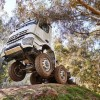 ALL IN – BENZ LAUNCHES ITS OFF ROAD SELECTION