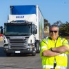 VISY DRIVER SCORES BIG IN SCANIA DRIVER SUPPORT SYSTEM