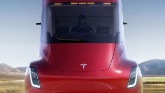 SCEPTICISM THE BIGGEST HURDLE FOR ELECTRIC TRUCKS ACCORDING TO US SURVEY