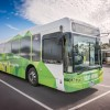 VOLVO DELIVERS FIRST AUSSIE HYBRID BUS FLEET