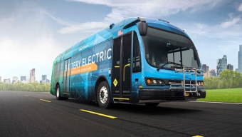 PROTERRA TO SELL ELECTRIC DRIVETRAINS TO HEAVY DUTY TRUCK MAKERS