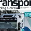 TRANSPORT & TRUCKING LATEST ISSUE OUT NOW