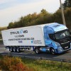 ITS A GAS! IVECO STRALIS DOES LONDON TO MADRID ON ONE TANK OF LNG