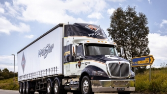 INTER AND IVECO GET OFF THE COUCH FOR NATIONAL ROAD SHOW