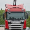 SCANIA PLUGGED INTO GERMAN e-HGHWAY TRIAL