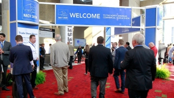 PACCAR HAS GEORGIA ON ITS MIND – BOTH BRANDS TO BE AT NACV 2019