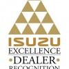 ISUZU BESTOWS EXCELLENCE STATUS ON LEADING DEALERS