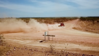 PACCAR LAUNCHES AUSSIE VIDEO GOING PLACES