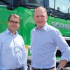 SCANIA GROWS GLOBAL PROFIT  DESPITE SUPPLY ISSUES