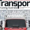 TRANSPORT & TRUCKING ISSUE 123 OUT NOW