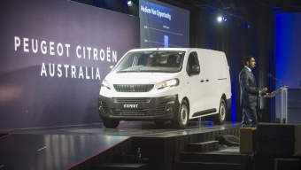 EXPERT OPINION – PEUGEOT LAUNCHES BACK INTO AUSTRALIAN VAN MARKET