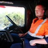 NATIONAL TRANSPORT COMMISSION ANNOUNCES GROUND BREAKING FATIGUE SURVEY