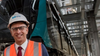 CONSTANCE TO BECOME NSW TRANSPORT 'SUPER' MINISTER