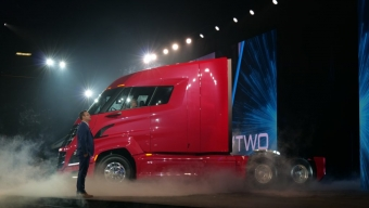 NIKOLA LUCKS IN WITH BOSCH FUEL CELL DEAL