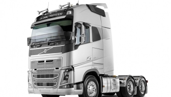 SUPERSIZE ME! – VOLVO LAUNCHES NEW XXL GLOBETROTTER CAB AHEAD OF BRISBANE SHOW