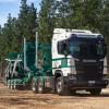SCANIA POSTS STRONG FIRST QUARTER RESULT