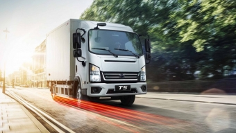 BYD SIGNS AUSTRALIAN DISTRIBUTOR BACKED BY MACQUARIE FOR ELECTRIC TRUCK SALES