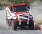 HINO ANNOUNCES NEW DAKAR RALLY TRUCK AS NEW DRIVER SLIDES IN