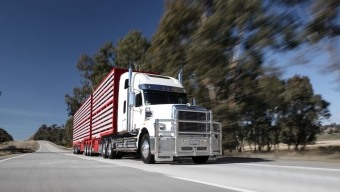 STOP FUELLING – FREIGHTLINER'S EXTRA EFFICIENCY