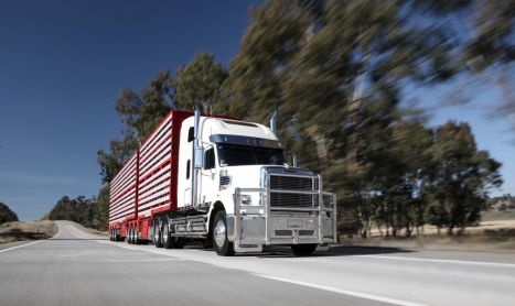 STOP FUELLING AROUND – FREIGHTLINER ANNOUNCES EXTRA EFFICIENCY FEATURES