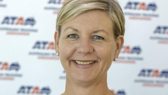 ATA RESTRUCTURES FOR GREATER FOCUS ON SAFETY