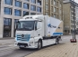 BENZ eACTROS TESTING AND TRIALS RAMP UP IN GERMANY