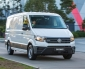 VW SAYS ALL FOR ONE WITH CRAFTER 4MOTION