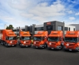 2014 TRUCK SALES REMAIN STABLE