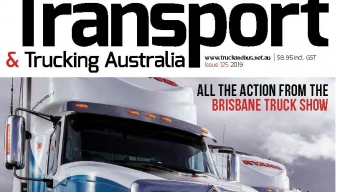 LATEST TRANSPORT & TRUCKING OUT NOW