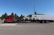 TESLA SEMI SPOTTED OUT ON THE ROAD AND TESTING