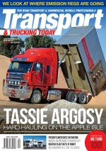 Transport and Trucking Today issue 100 Dec-Jan now available on line