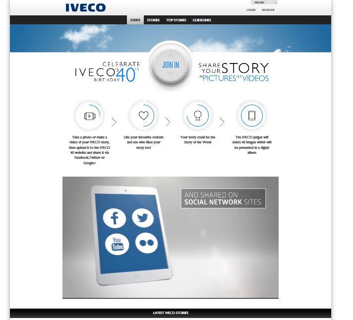 7c. Iveco website