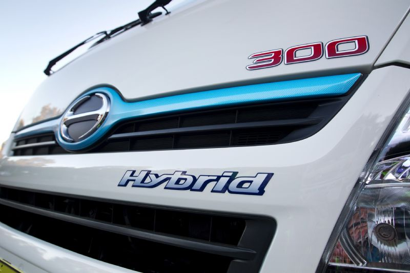 Hino Flags 300 Series and Hybrid recall - Truck & Bus News