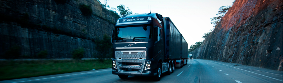 HEAVY SALES UP AS TRUCK MARKET RECORDS A STRONG OCTOBER ...
