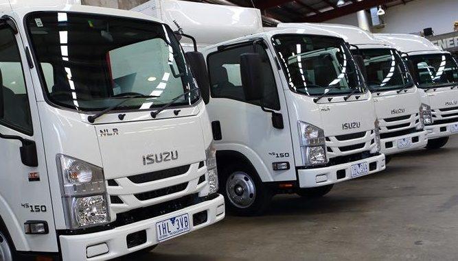 AUSTRALIAN TRUCK INDUSTRY ENDS 2016 ON A HIGH - Truck ...